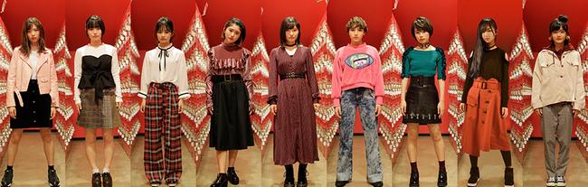 【秋元康プロデュース】ザ・コインロッカーズ1stシングル選抜メンバー9名決定もカップリングメンはSR課金といういつものパターン・・・