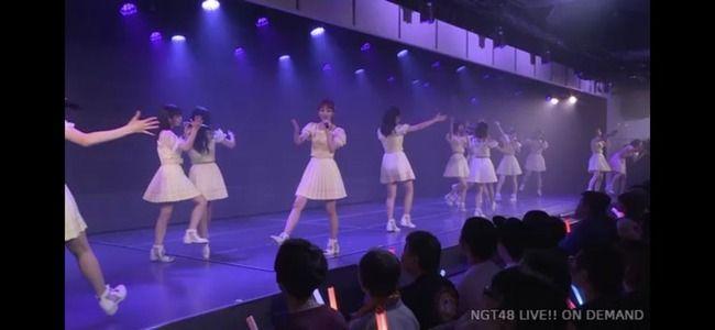【速報】NGT48新公演は「夢を死なせるわけには行かない」公演!!!!!