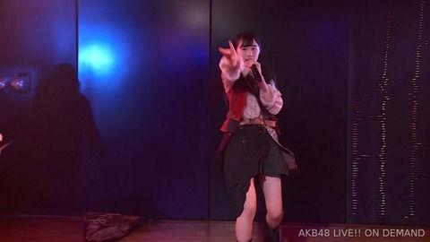 【悲報】AKB崩壊を象徴する出来事が本日の劇場公演で起きてしまう・・・