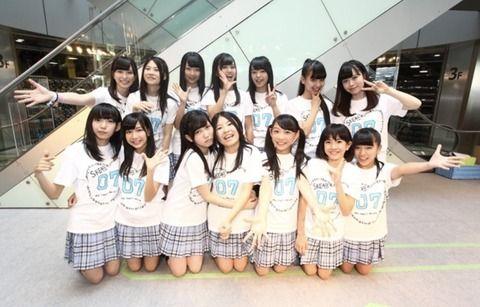【SKE48】7期生お披露目から4周年!!!