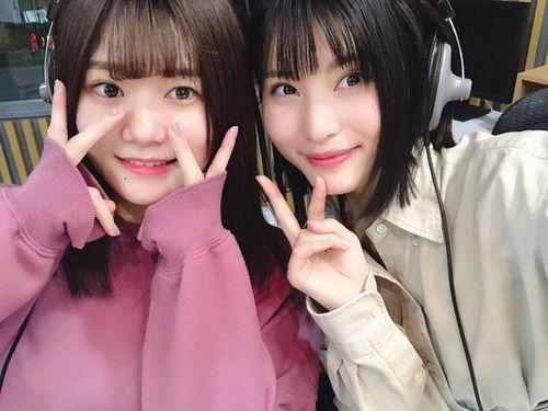 【AKB48】中野郁海の印象に残ってる高橋朱里との初会話&初期の福岡聖菜はアリに似ている?&若くてもキャッキャできない中身は48歳の倉野尾成美
