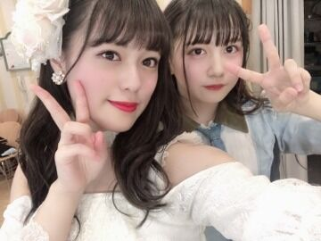 【SKE48】竹内彩姫「君江とLINEしてるんですがね…」