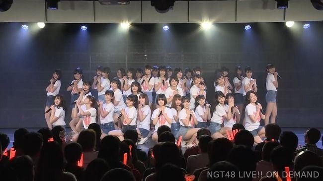 【悲報】NGT48メンバーのサイン入りチェキプレゼントの見通し立たず・・・