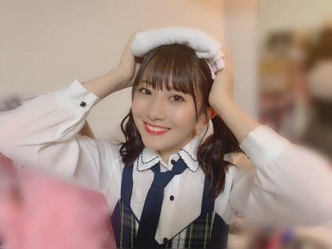 【SKE48】相川暖花「最強チームはEですね!ワッショイ」