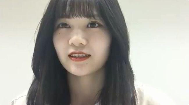 【速報】チーム8中野郁海がSHOWROOMで卒業発表・・・【AKB48いくみん】