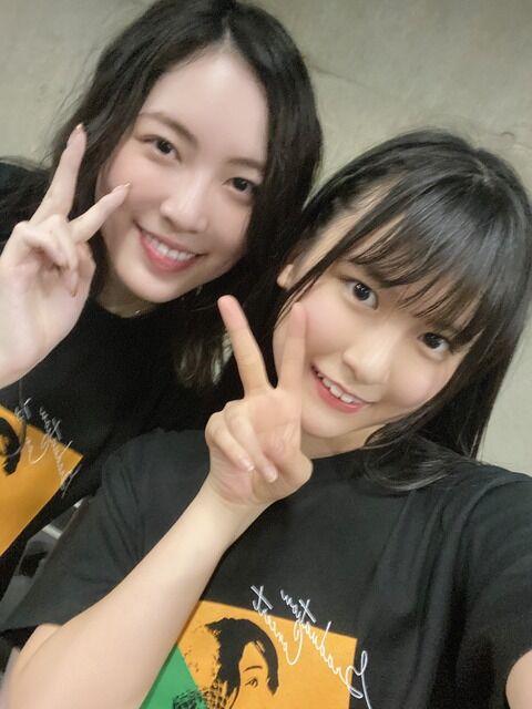 【SKE48】林美澪の声は、オカロや佐江さんの系譜に繋がるかもしれんね