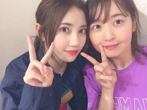 【SKE48】惣田紗莉渚がいまだに忘れられない北川綾巴との「性格が正反対」の話&最初は無表情。今は笑顔になった大谷悠妃の成長
