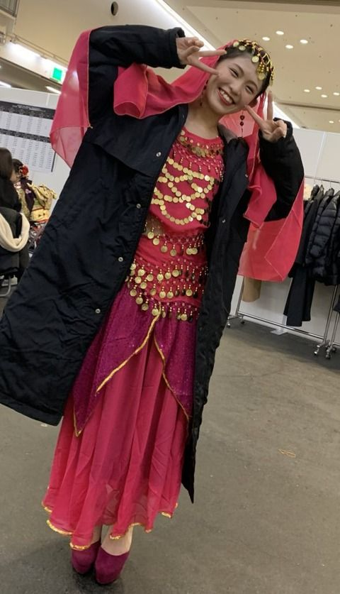 SKE48山内鈴蘭「今日変な人いた」