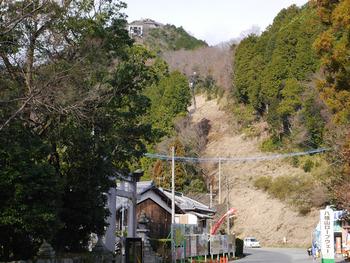 八幡山ローフウェー