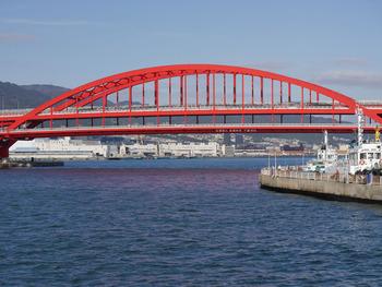 .神戸大橋