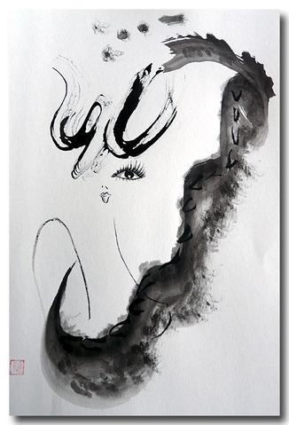 麗人画・・・2012年
