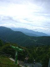 剣山登山リフト
