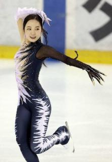 本田真凜はSP50・41点「まずは全日本に出場できるように」東日本選手権