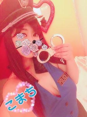 【鶯谷風俗:口コミ】鶯谷№1パイズリ嬢の爆乳ハロウィン!【こまちちゃん】