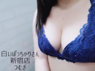 【新宿風俗:口コミ】「あ、エッチな味が」 出会って2秒で心を開いた看板嬢は予想以上の舌使いで男性の全てを舐め上げる!!【つむぎちゃん】