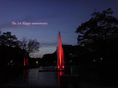 The 1st anniversary_4