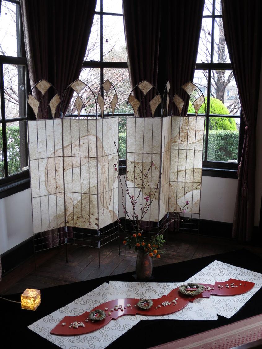 外交官の家のひなまつり2014_02
