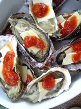 italian牡蠣