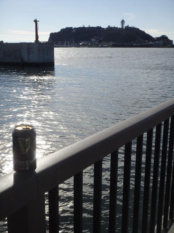 江ノ島ギネス