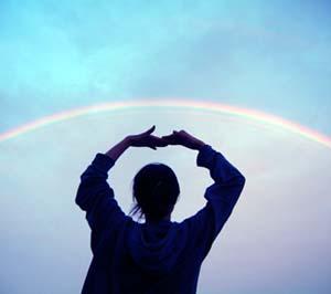 aki rainbow