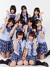 福岡アイドルグループ「HR」5期生オーディション