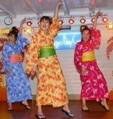 ゆかたダンサーズ2011 オーディション