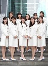 第28期日本テレビイベントコンパニオン募集