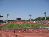 名古屋市瑞穂陸上競技場