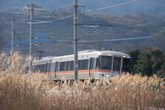 身延線甲斐上野〜東花輪1