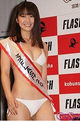 ミスFLASH 2012 オーディション