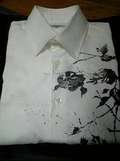 PRIGS 半そでシャツ