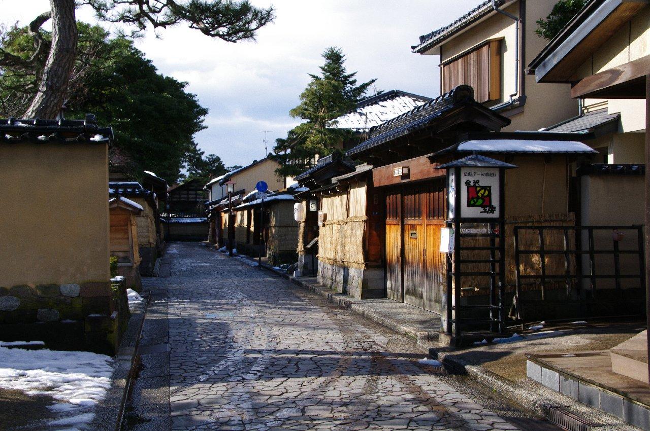 NAVER まとめ【北陸新幹線で行く】初めての金沢・富山旅行で行っておきたい観光スポット
