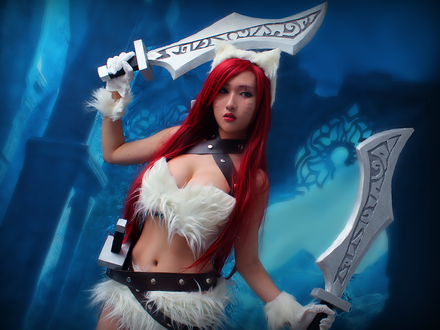 kitty_cat_katarina_cosplay_by_rinnieriot-d6ud66t