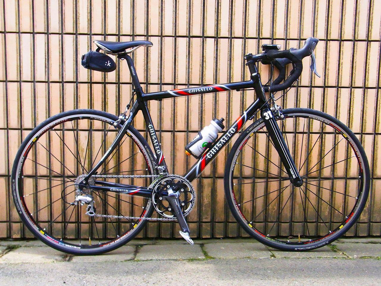 自転車の 自転車 東京 大阪 24時間 : 大阪~東京547.5kmを23時間02分36 ...