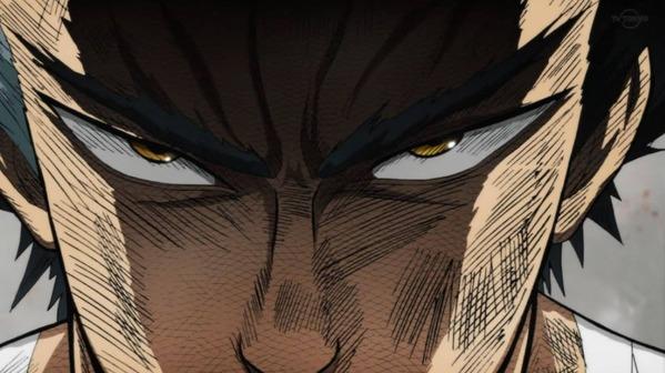 【ワンパンマン 22話 感想】 ガロウが主人公みたいだ・・・