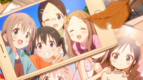 【ヤマノススメ サードシーズン 13話 感想】 最高のアニメが終わっちまったよ…