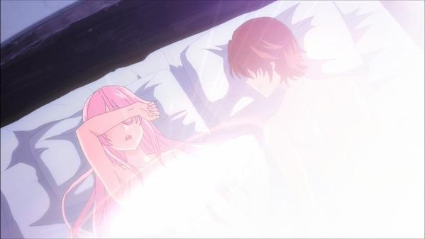 """【回復術士のやり直し 2話 感想】 闇の規制から光の規制へ、回復術士"""" 覇王 """"  だわ・・・"""