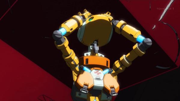 【ID-0 】3話 感想 マヤちゃん宇宙アウトローに一直線ww