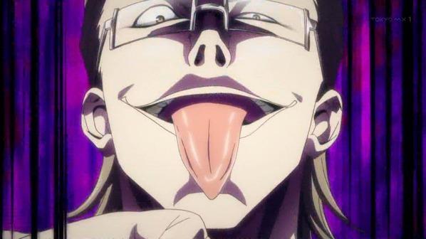 【食戟のソーマ 餐ノ皿 7話 感想】 叡山先輩のクズっぷりと噛ませっぷりに目頭が熱くなってきたな!!