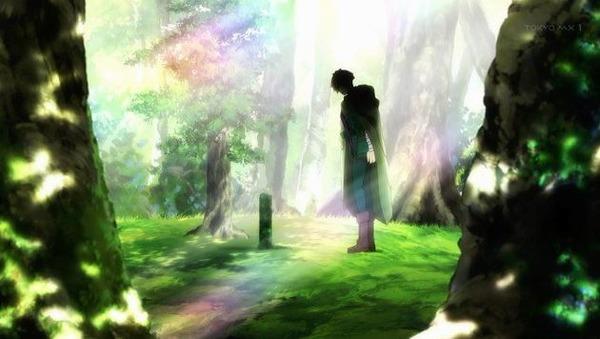 【Fate/EXTRA Last Encore 5話 感想】 ハクノ、マスターじゃないってか人間じゃない説ありますよ