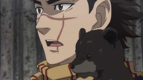 【ゴールデンカムイ 3話 感想】 アイヌの風習、文化が分かって面白いわ