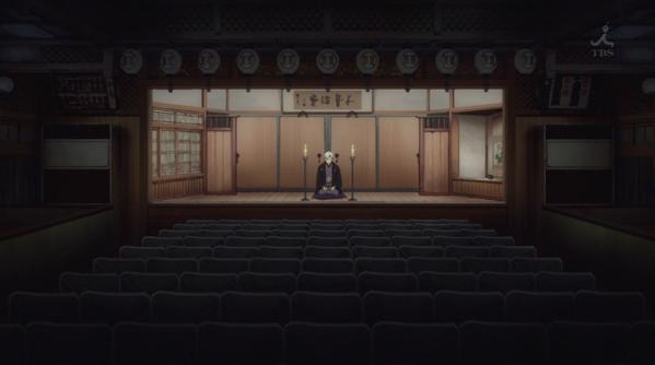 【昭和元禄落語心中 助六再び篇 9話 感想】 師匠、それが本音なのか!?