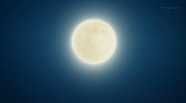 【月がきれい 3話 感想】「ンホおおおおおッッ!!!」って感じで何時も見てる