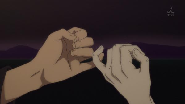 【昭和元禄落語心中 助六再び篇 11話 感想】 師匠、幸せに逝けて何よりです