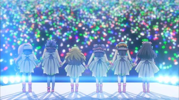 【Re:ステージ!ドリームデイズ♪ 7話 感想】  全てが最高過ぎて震えてる・・・