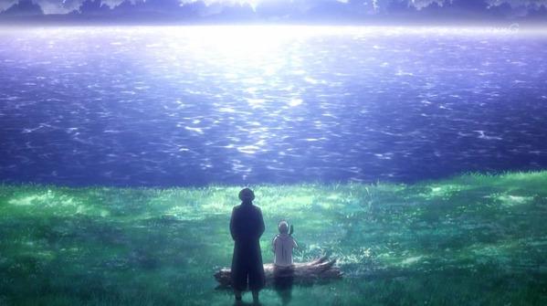 【進撃の巨人 Season3 47話 感想】 力の差があっても、生まれや地位の差があっても…