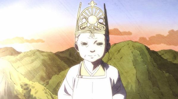 【アンゴルモア元寇合戦記  6話 感想】 ま~~た黒幕みたいなcv.石田彰が