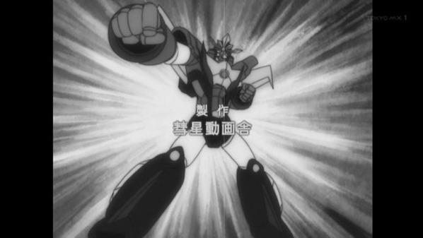 【RobiHachi 9話 感想】 実は重要なルーツ回