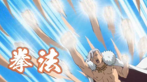"""【魔王様、リトライ! 3話 感想】 力の「聖戦ケルベロス」技の「魔王様、リトライ!」  令和に受け継がれる """"魂"""" があるんだよな・・・"""
