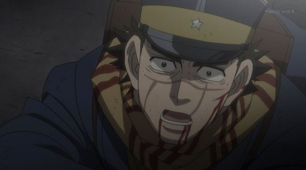 【ゴールデンカムイ 23話 感想】 まさに怒涛!!! 色々ぶっ込まれてて面白かった